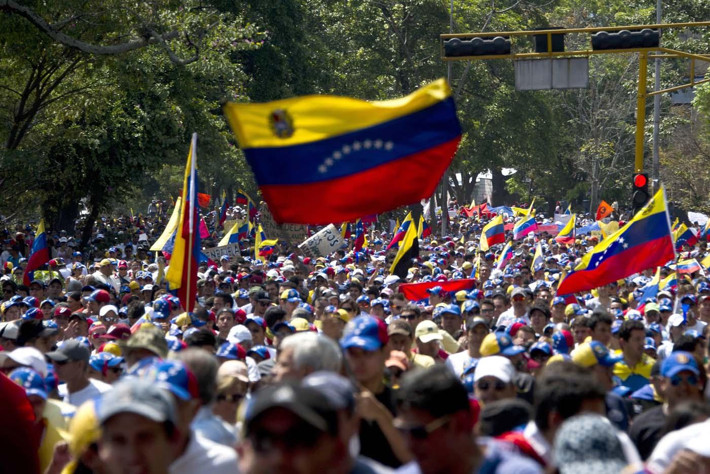 Venezuela: Reconocernos mutuamente