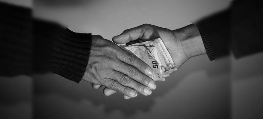 De la corrupción a la transparencia