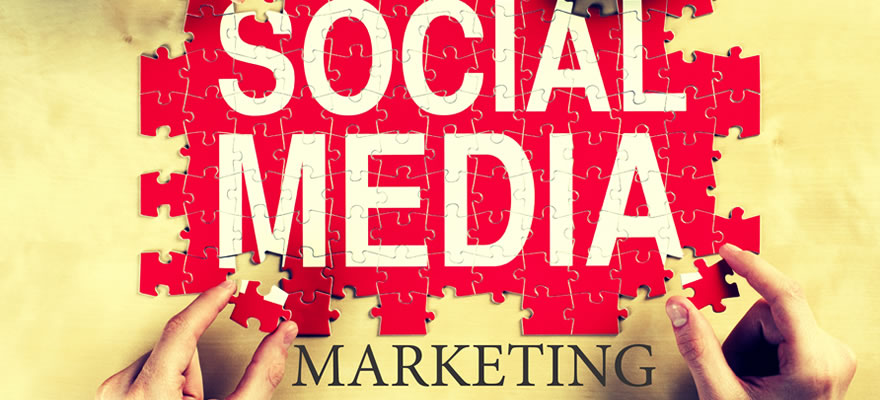 7 tendencias de Social Media Marketing 2014