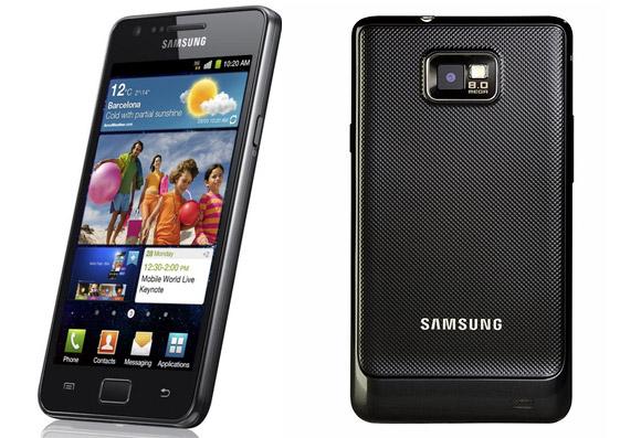 Realizar un downgrade o upgrade de Samsung Galaxy S2
