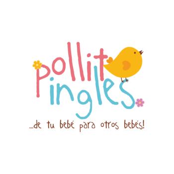 LOGO POLLITOINGLES