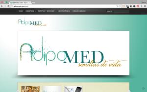 ADIPOMED.COM