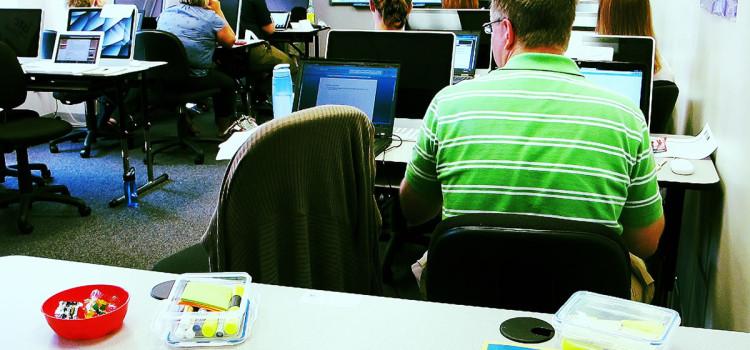 5 posts recientes sobre liderazgo en la era digital