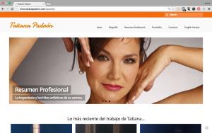 TATIANAPADRON.COM