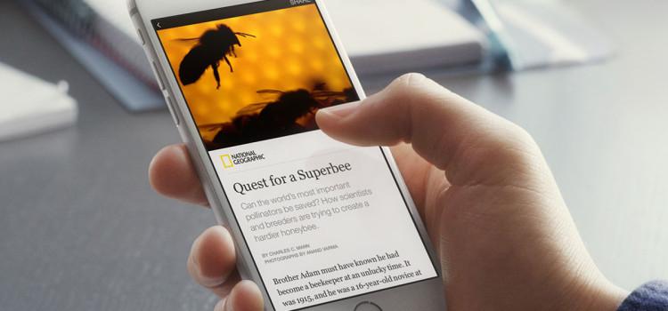 Facebook: 7 anuncios recientes a no dejar pasar