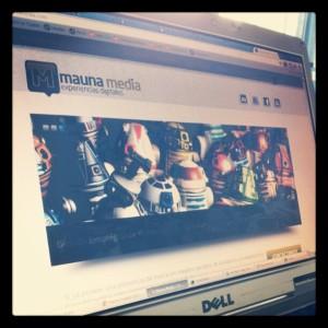 Mauna Media