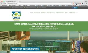 CIMAS PROYECTOS C.A.