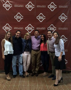 «El mejor team» IESA DIplomado de Marketing Digital