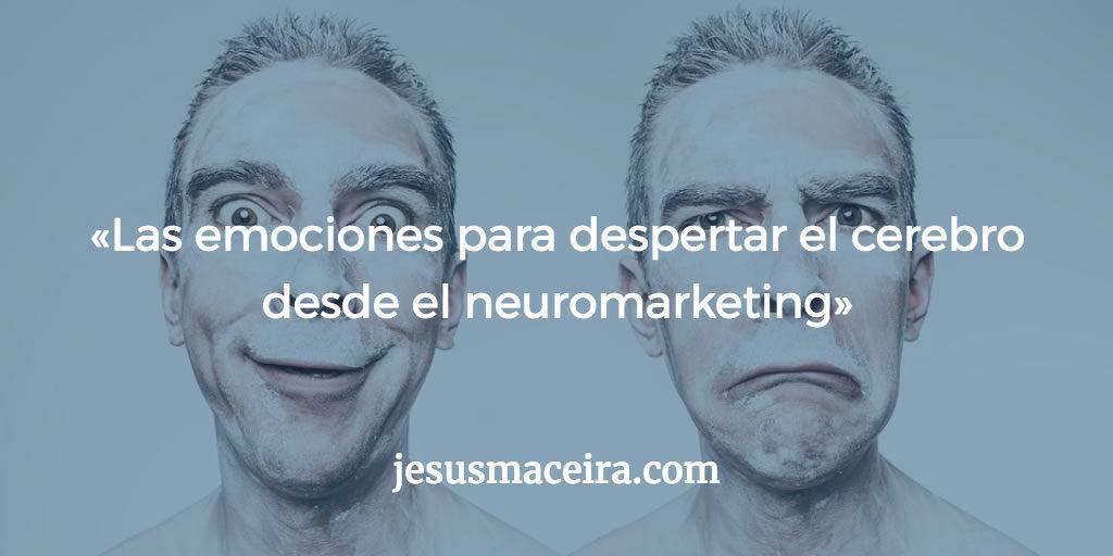 Mejorar la estrategia de marketing de contenidos con el neuromarketing