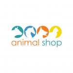 LOGO ANIMAL SHOP