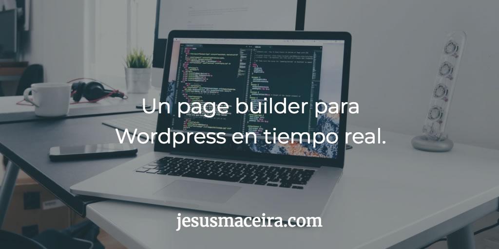 Elementor para Wordpress