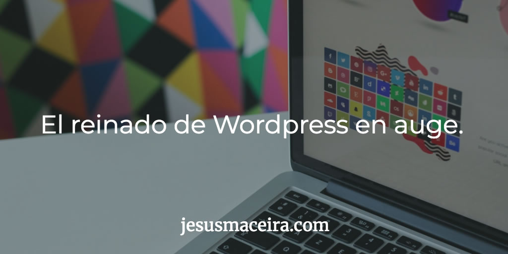 Wordpress en auge