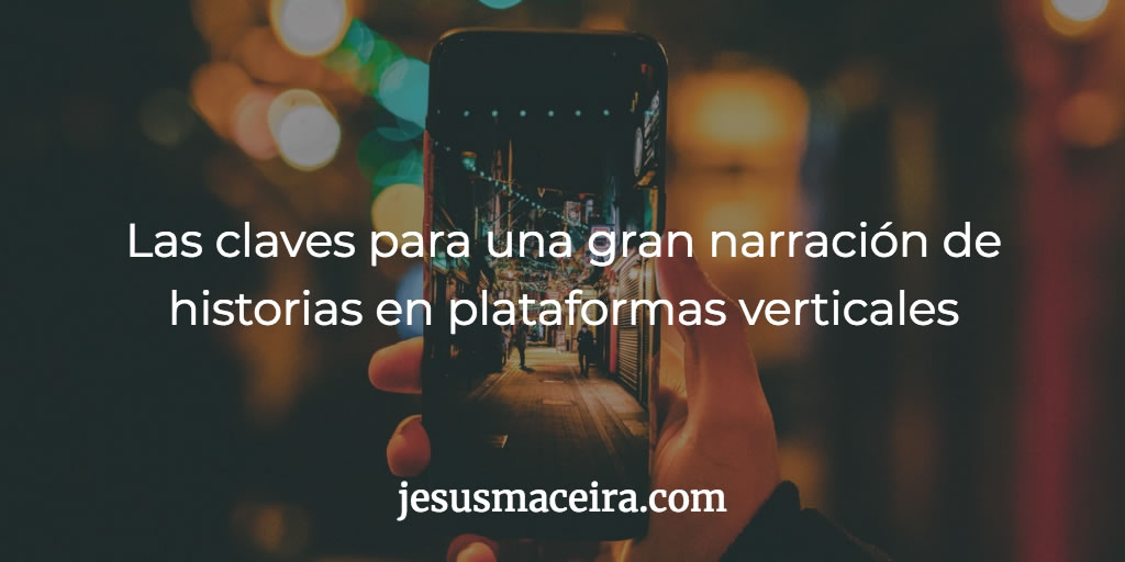las claves de Instagram TV