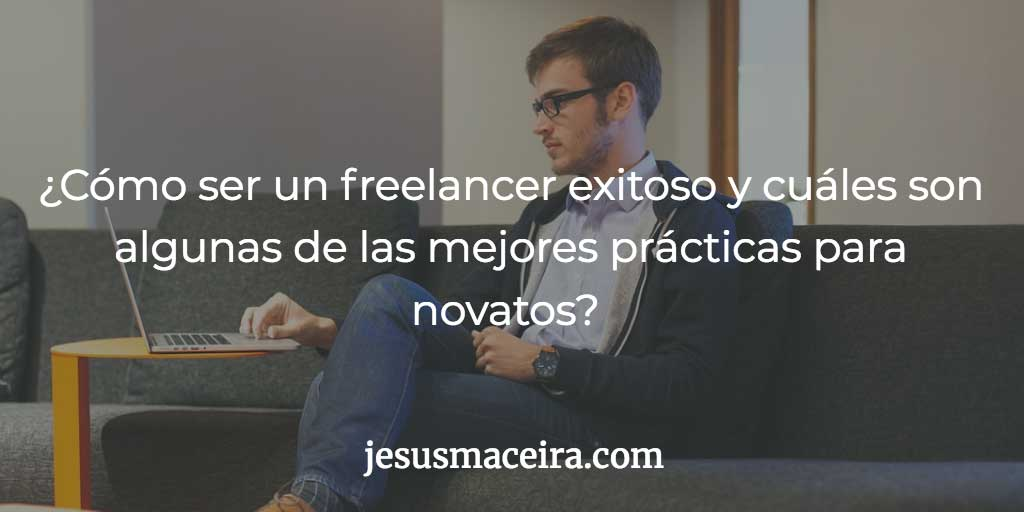 freelancer exitoso