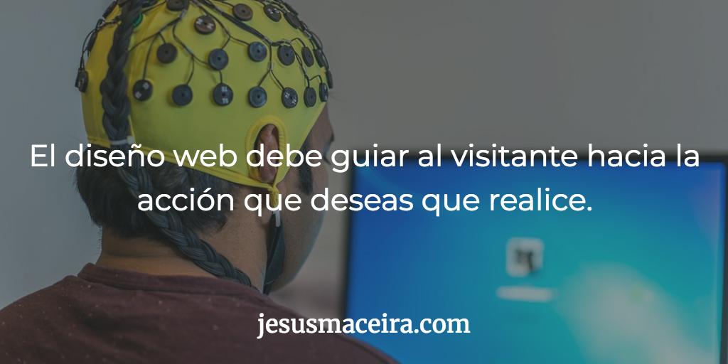 neurociencia y diseño web