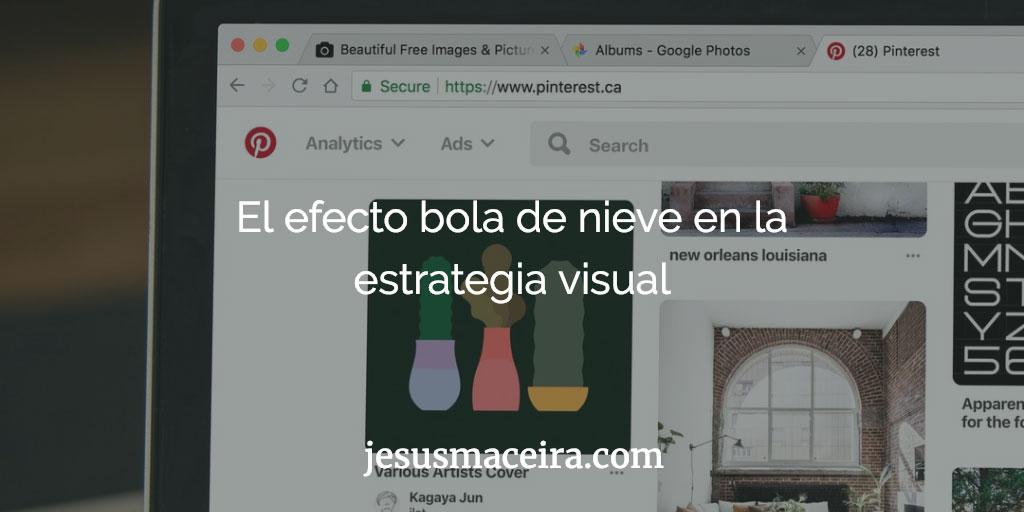 optimizar tu estrategia visual