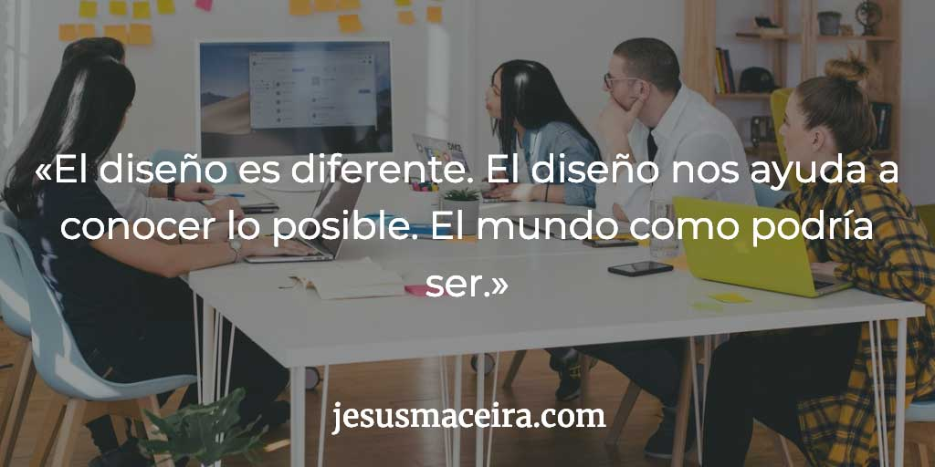 trabajo fundamental del diseno