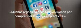 Las mejores prácticas de publicación para Facebook, Twitter y LinkedIn en 2021