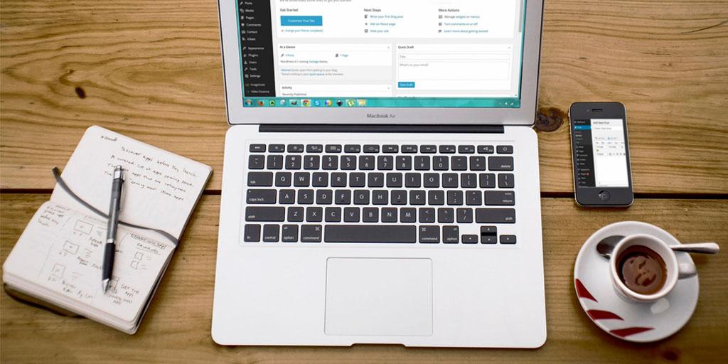 como escribir un blog